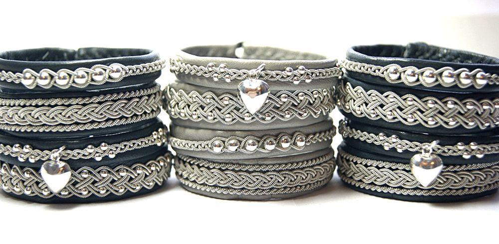 скандинавские браслеты