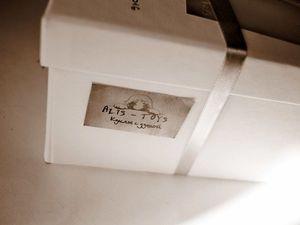 Собираемся в путь, или как упаковываются ваши друзья :). Ярмарка Мастеров - ручная работа, handmade.