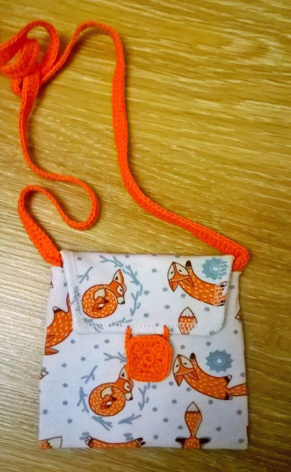 принт лисы, оранжевый, свитшот унисекс