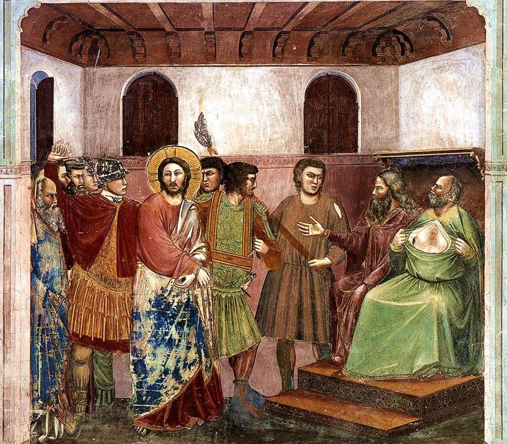 картины о христе