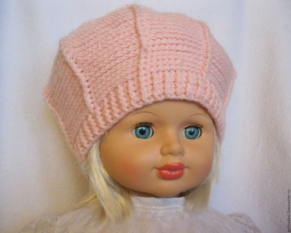 шапочка, гала деви, осенняя коллекция