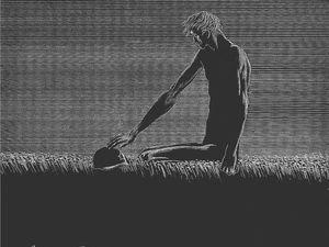 «Вечно живые»: цикл гравюр литовского художника Стасиса Альгирдо Красаускаса. Ярмарка Мастеров - ручная работа, handmade.