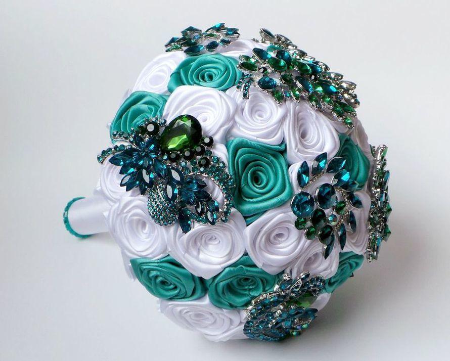 букет цветов, необычный букет