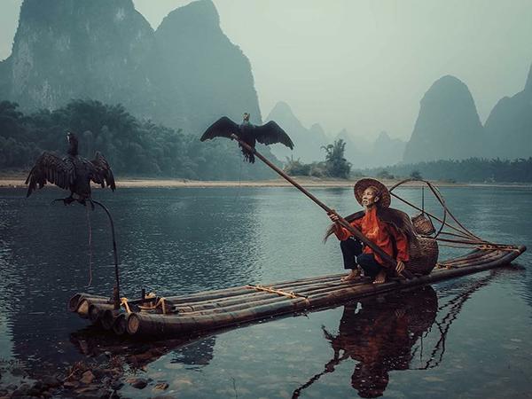 19 самых популярных фотографий среди участников Sony World Photography Awards