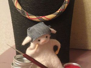 Как начать вязать бисерный жгут «с нуля» | Ярмарка Мастеров - ручная работа, handmade