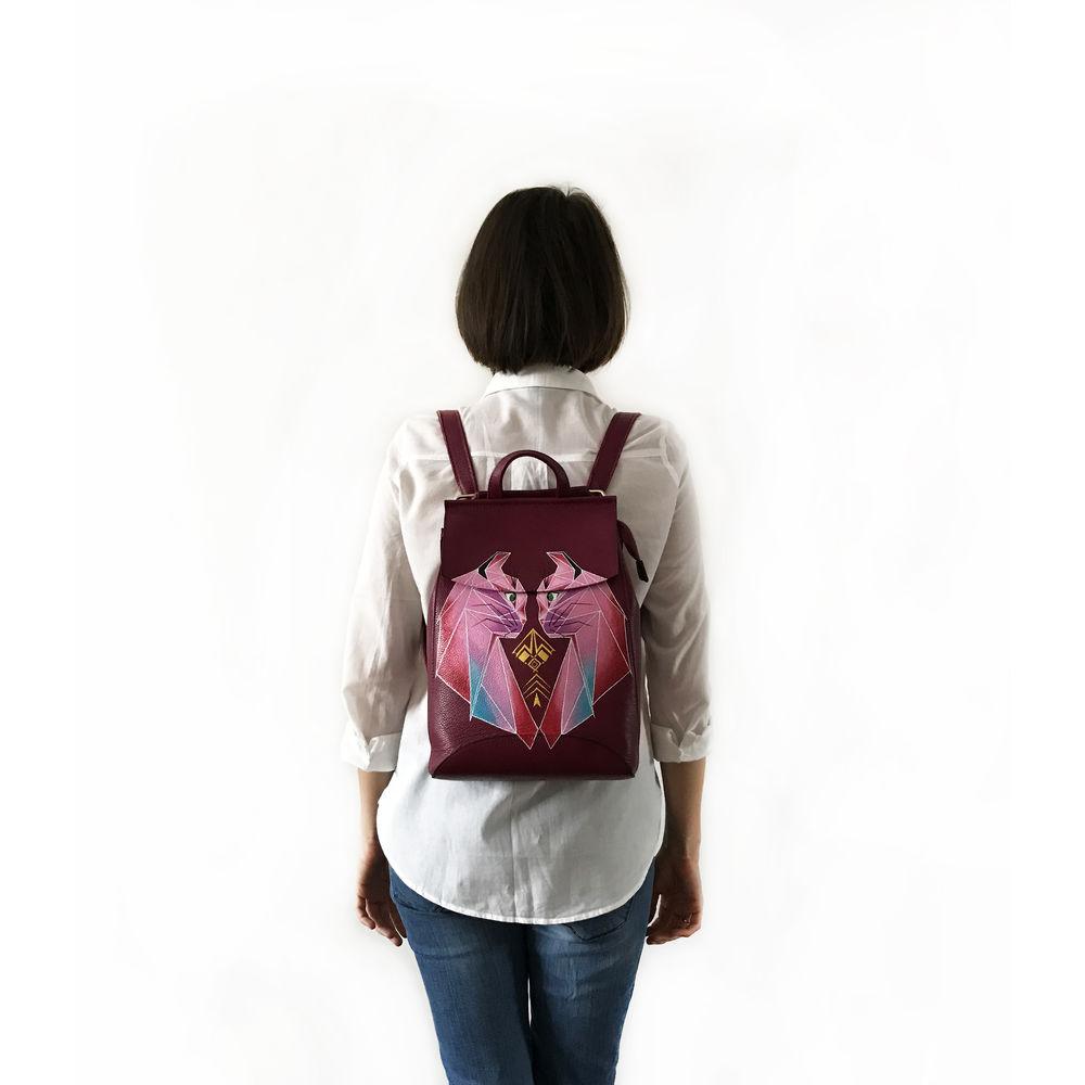 скидки на рюкзаки, коллекция 2017, рюкзак на заказ
