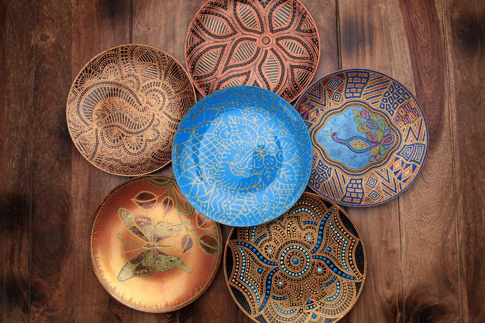 адалина, адалина-арт, тарелка, декоративные тарелки, аукционы, adalinka, adalina-etno