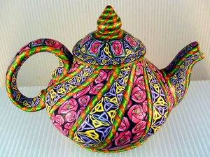 Международный день чая. Ярмарка Мастеров - ручная работа, handmade.