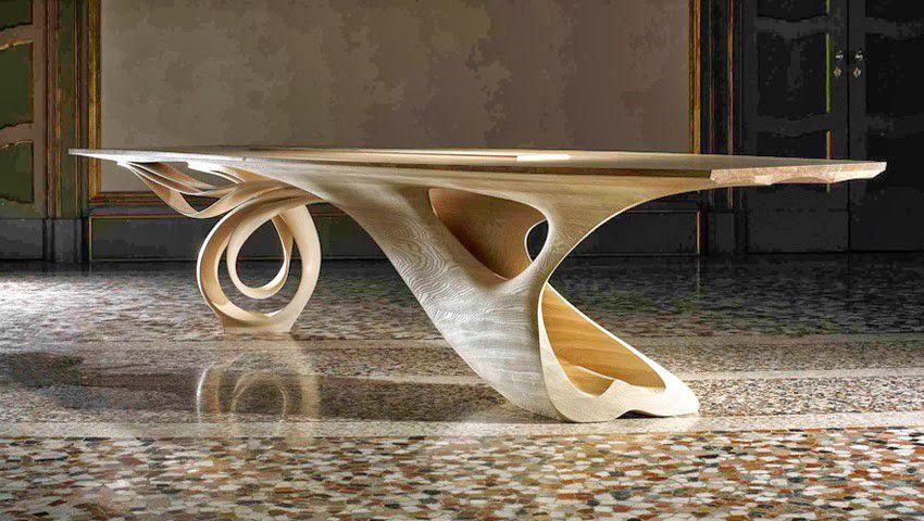 стол, мебель на заказ