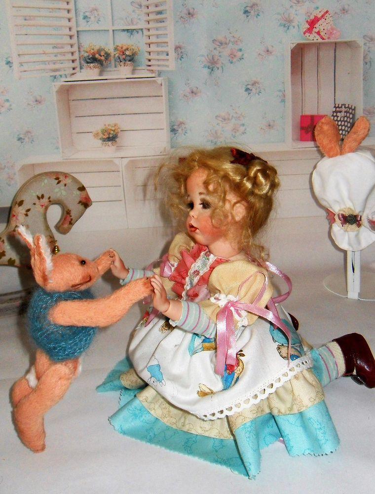 кукла в коллекцию