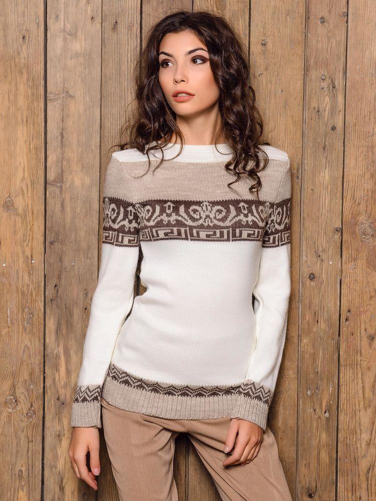 Джемпер, свитер, пуловер — что это? Откуда такие названия и зачем, фото № 24