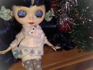 Кукла Блайз. Преображение.... Ярмарка Мастеров - ручная работа, handmade.