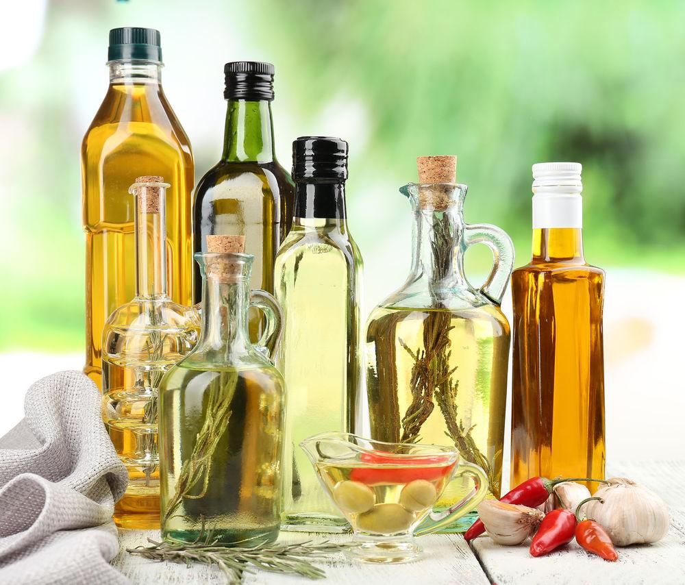 Как приготовить и стерилизовать масло для обработки 66