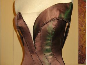 Индивидуальный пошив изделия. | Ярмарка Мастеров - ручная работа, handmade