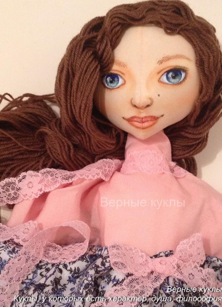 новая куколка, головка куклы, голова куколки, нежная кукла, розовый, розовый и серый, глаза, выразительное лицо куклы, образ куклы, нежное сочетание цветов, верные куклы