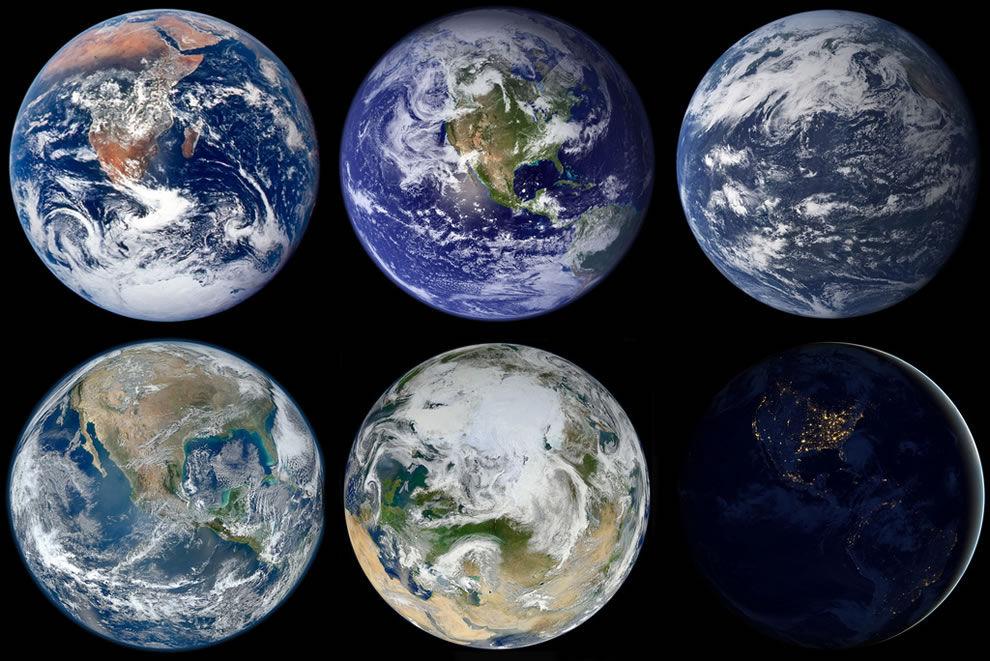 фото земли из космоса по годам браун был приговорен