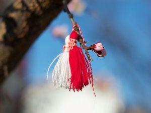 Встречаем весну ярко: оберег-талисман