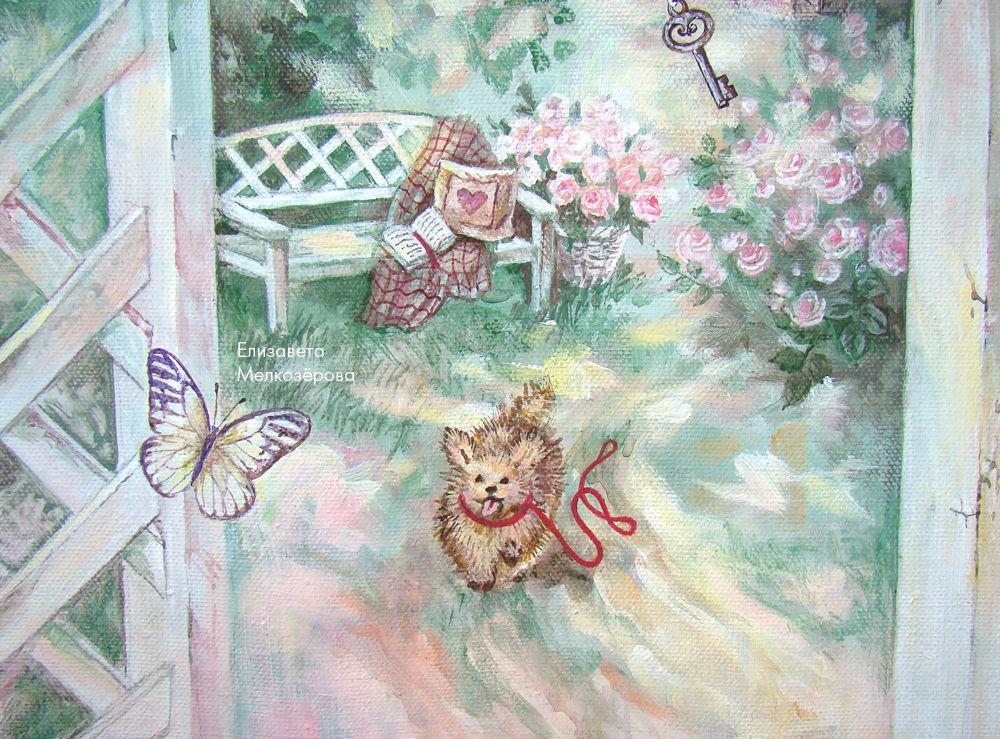 розовый зеленый белый, любовь чувства счастье, ключ замок замочек
