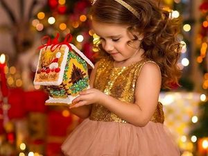 Примите участие в новогоднем розыгрыше и получите прекрасный приз!. Ярмарка Мастеров - ручная работа, handmade.
