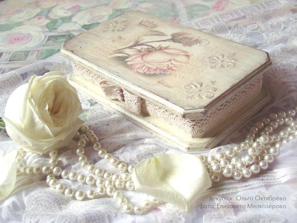 шкатулка купюрница, пыльная роза, нужный подарок