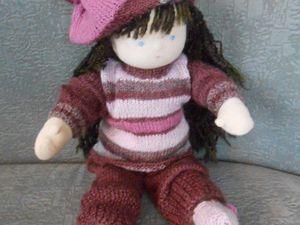 Вальдорфские куклы!! Распродажа!! цены низкие!!   Ярмарка Мастеров - ручная работа, handmade