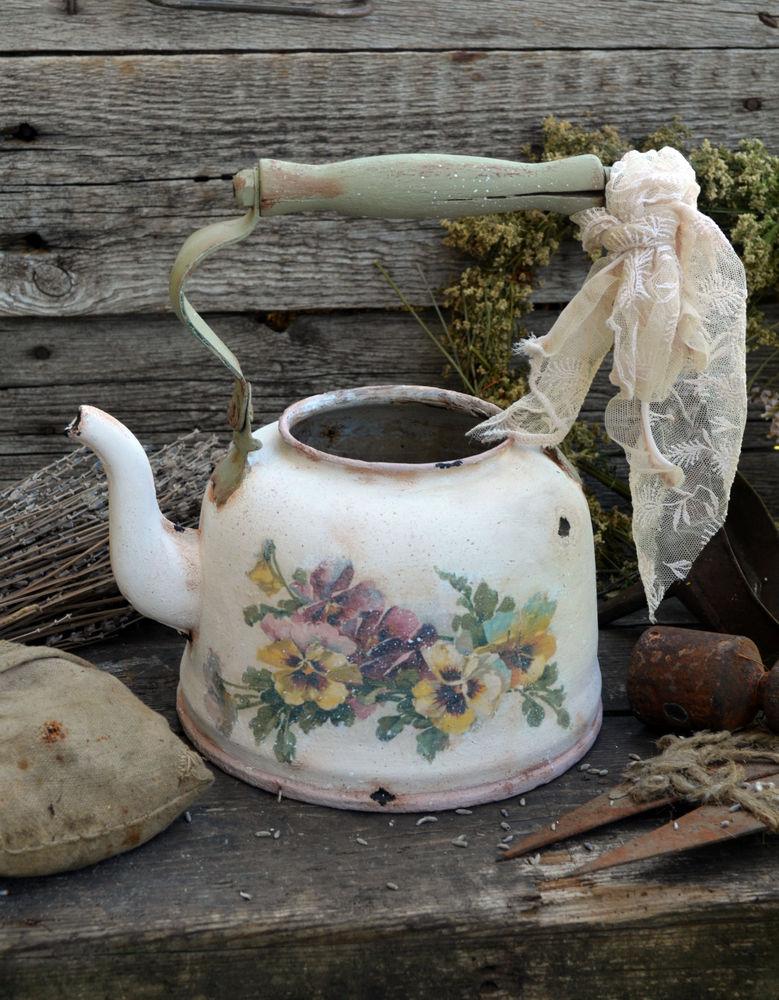 чайиник