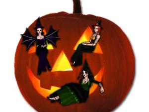 Скидка 30% до Хэллоуина включительно!. Ярмарка Мастеров - ручная работа, handmade.