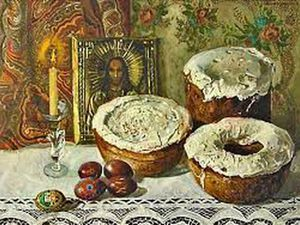 Христос Воскресе ! | Ярмарка Мастеров - ручная работа, handmade