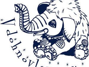 Мой новый логотип!. Ярмарка Мастеров - ручная работа, handmade.