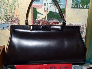 Размещаю новые старые сумки. Ярмарка Мастеров - ручная работа, handmade.