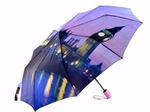 Акция. При покупке любой сумки или рюкзака из натуральной кожи зонт в подарок.. Ярмарка Мастеров - ручная работа, handmade.