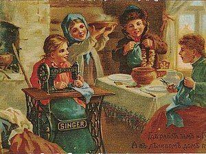 Весенние посиделки.. Ярмарка Мастеров - ручная работа, handmade.