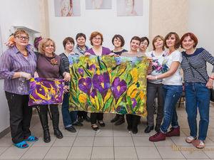 Посиделки в Шкатулочке 14 апреля в 12:00. Ярмарка Мастеров - ручная работа, handmade.