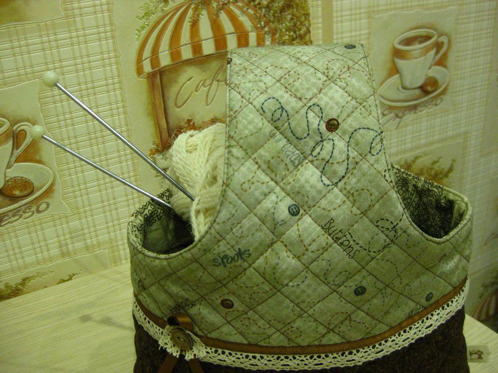 оригинальный подарок, пряжа для вязания