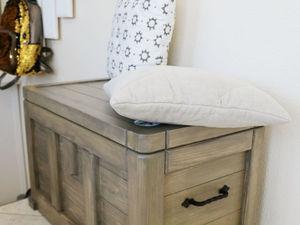 Стильная мебель для дома. Из массива. Ярмарка Мастеров - ручная работа, handmade.