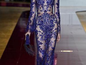 Haute Couture от Zuhair Murad, или Как правильно раздеть женщину.... Ярмарка Мастеров - ручная работа, handmade.