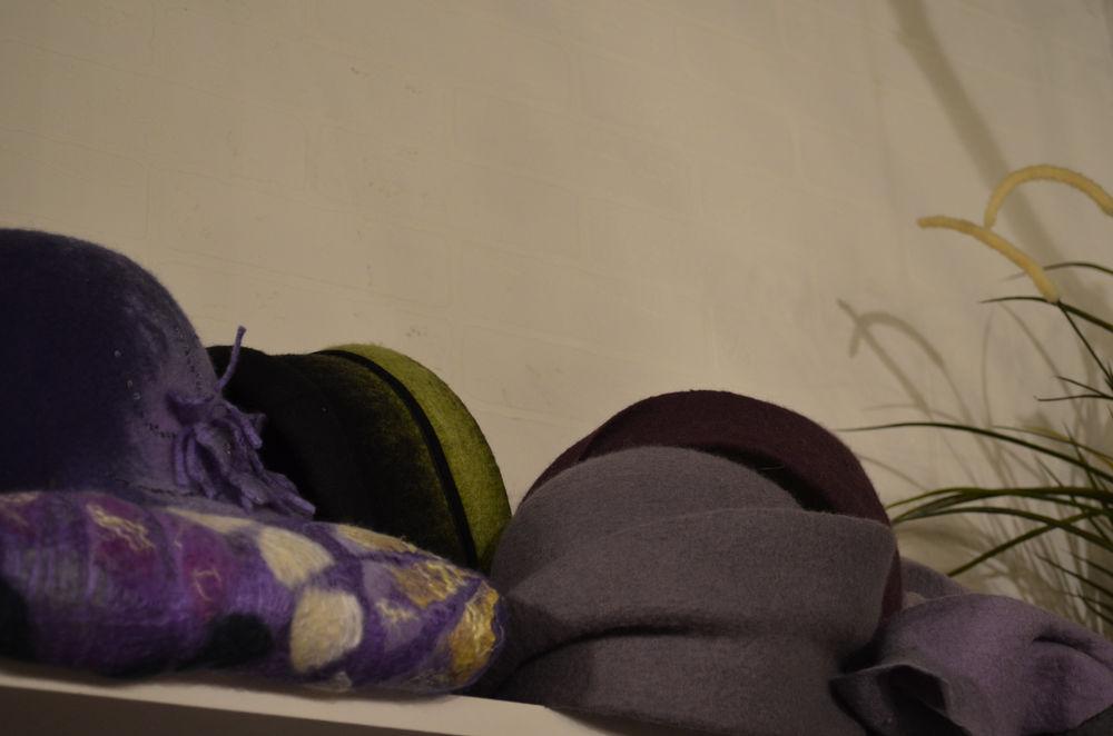 семинар по шляпкам, ирина спасская