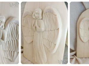 Ангел.. Ярмарка Мастеров - ручная работа, handmade.