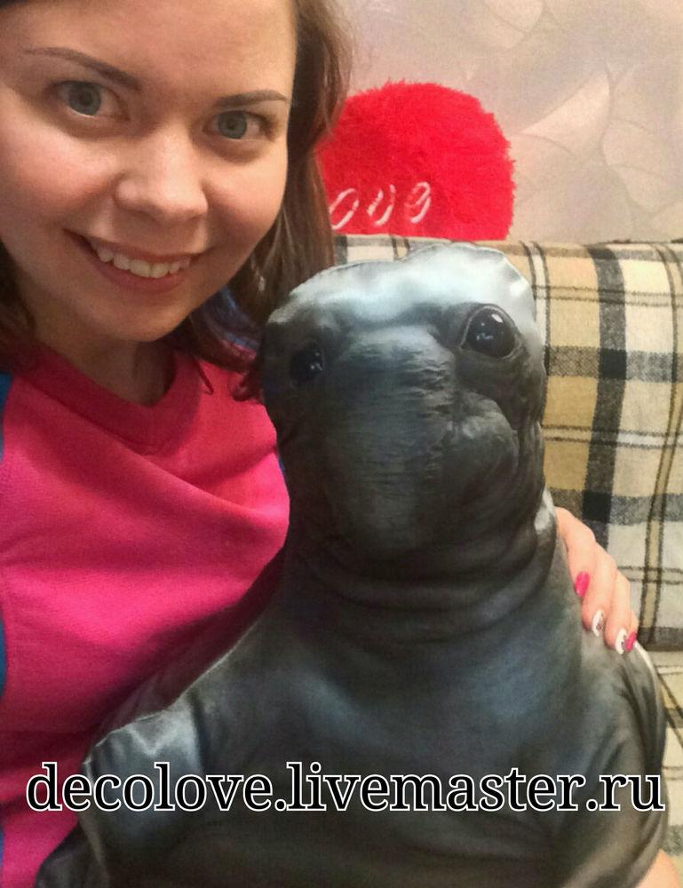 ждун игрушка, ждун санкт-петербург, оригинальный подарок, ждун мем, фото на подушке