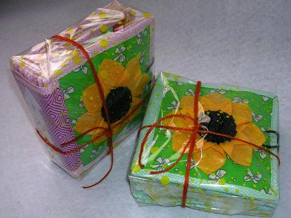 Еще два малыша получили свои Подсолнушки | Ярмарка Мастеров - ручная работа, handmade