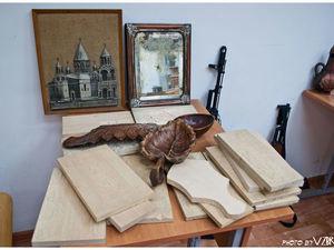 """Учебный центр резьбы по дереву """"Татьянка"""". Ярмарка Мастеров - ручная работа, handmade."""