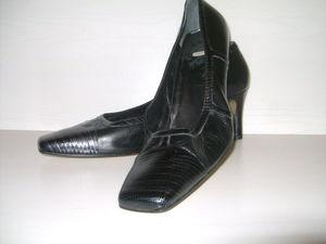 Туфли женские на очень большой размер 42 или 28.5 см по стельке. Ярмарка Мастеров - ручная работа, handmade.
