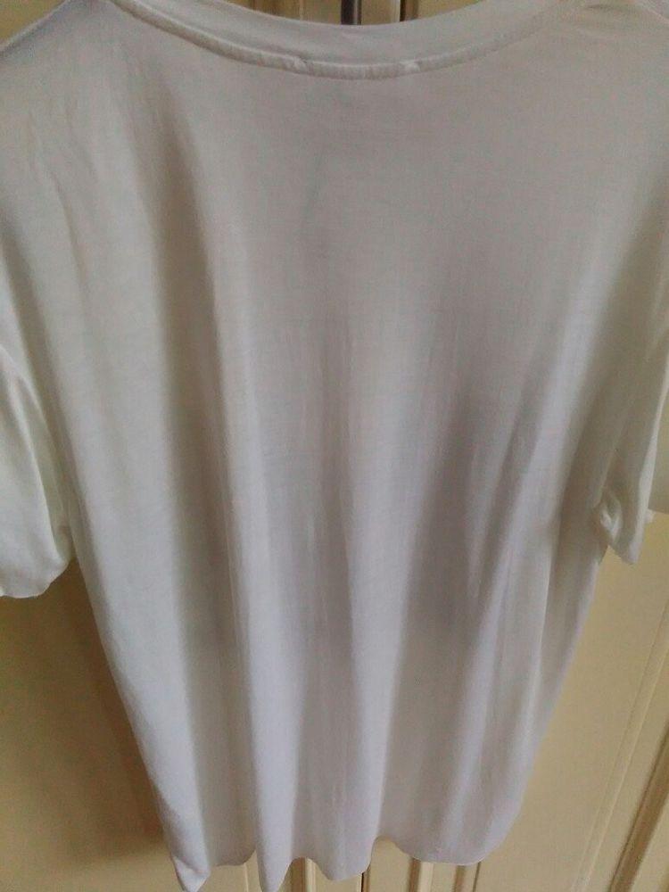 гламурная футболка
