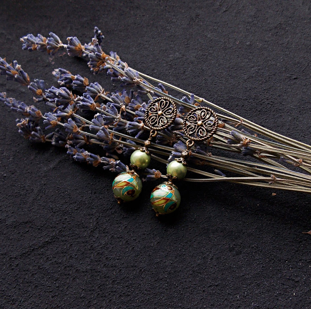 авторские украшения, украшения из камней, этно серьги, этно стиль, подарок на новый год, стиль мода 2018, эксклюзивные подарки, серьги из камней, модные украшения, украшения москва