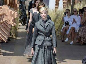 Коллекция Dior осень-зима 2017/2018. Роскошь путешествий. Ярмарка Мастеров - ручная работа, handmade.