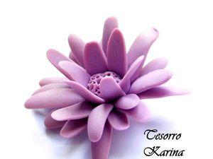 Новые цветы в магазине. Ярмарка Мастеров - ручная работа, handmade.