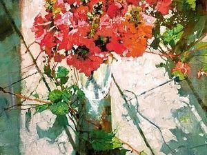 С. Michael Dudash и его прекрасные натюрморты, написанные светом и тенью. Ярмарка Мастеров - ручная работа, handmade.