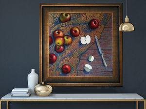 Статья обо мне и моем творчестве на портале АртПоиск. Ярмарка Мастеров - ручная работа, handmade.