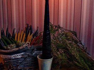Как Правильно Тушить Магические Свечи. Ярмарка Мастеров - ручная работа, handmade.