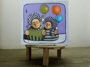 Большая Лотерея в помощь художнику Art painting Gor (petrosyan) Сегодня!!! | Ярмарка Мастеров - ручная работа, handmade